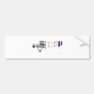 DeHavilland DeH-1A 004630 Bumper Sticker