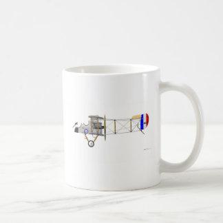 DeHavilland DeH-1A 004630 Coffee Mug