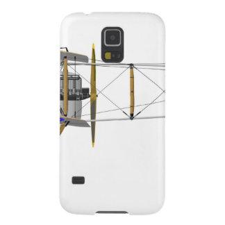 DeHavilland DeH-1A 004630 Galaxy S5 Covers