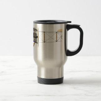 DeHavilland DeH-1A 004630 Travel Mug