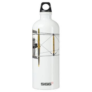 DeHavilland DeH-1A 004630 Water Bottle