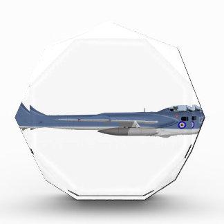 DeHavilland DH-110 Sea Vixen 447447 Awards