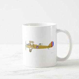 DeHavilland DH-4 Cat009M Coffee Mug