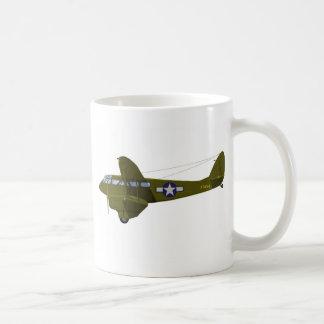 DeHavilland DH-89A Dominie 430430 Coffee Mug