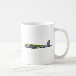 DeHavilland DH-98 Mosquito Coffee Mug