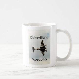 Dehavilland Mosquito Classic White Coffee Mug