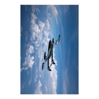 DeHavilland Venom Flyer