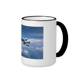 DeHavilland Venom Ringer Mug