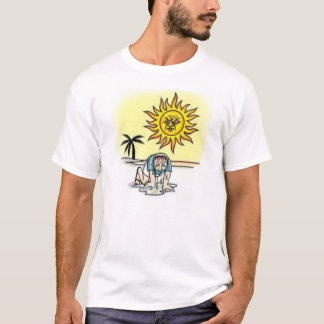Dehydrated T-Shirt