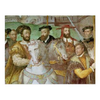 Dei Fasti Farnese de Sala Postales