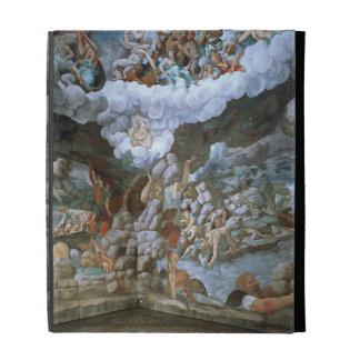 Dei Giganti (fresco) de Sala (véase también 78482-