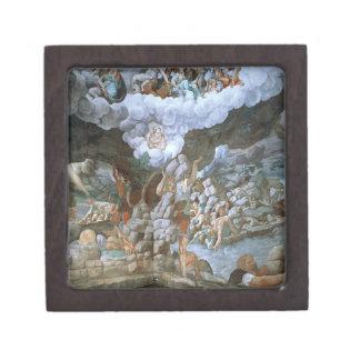 Dei Giganti (fresco) de Sala (véase también 78482- Cajas De Regalo De Calidad