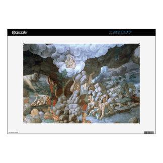 Dei Giganti (fresco) de Sala (véase también 78482- Calcomanía Para Portátil
