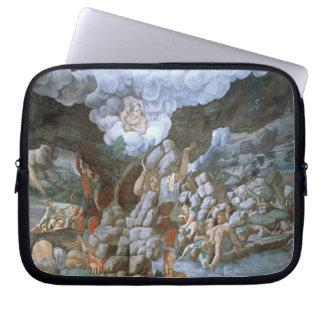 Dei Giganti (fresco) de Sala (véase también 78482- Fundas Portátiles