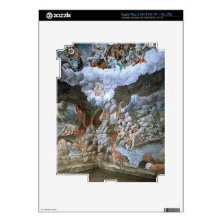 Dei Giganti (fresco) de Sala (véase también 78482- iPad 3 Pegatina Skin
