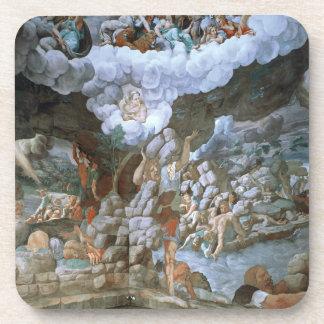 Dei Giganti (fresco) de Sala (véase también 78482- Posavasos De Bebidas