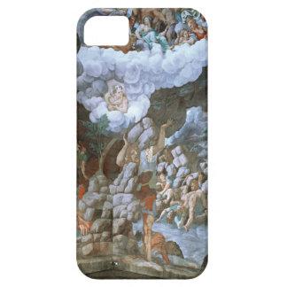 Dei Giganti (fresco) de Sala (véase también Funda Para iPhone 5 Barely There