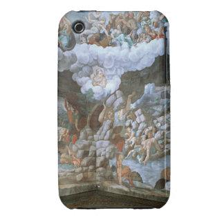 Dei Giganti (fresco) de Sala (véase también iPhone 3 Case-Mate Coberturas