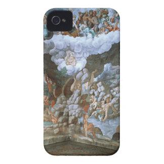 Dei Giganti (fresco) de Sala (véase también iPhone 4 Case-Mate Cárcasa