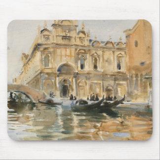 Dei Mendicanti, Venecia de John Singer Sargent - Tapete De Ratón