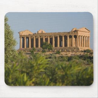 Dei Templi, 4 de Italia, Sicilia, Agrigento, Valle Mouse Pads