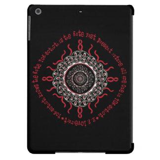 Deidad cósmica del monstruo de Lovecraftian del Funda Para iPad Air