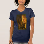 Deidad hindú camiseta