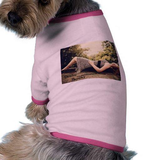 Deidre Bentley FanClub Merchandise Doggie Shirt