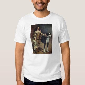 Deigo Velazquez Painting T-Shirt