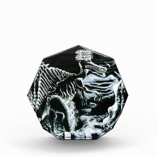 Deinos Sauros- Custom Print! Awards