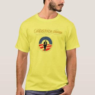 DEIST FOR OBAMA! T-Shirt