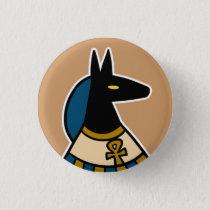 Deity :: Anubis Button