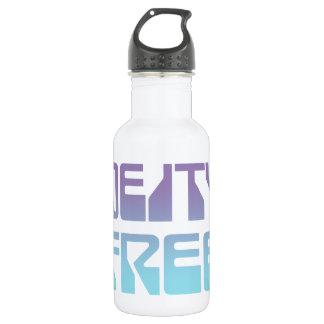 Deity Free 18oz Water Bottle