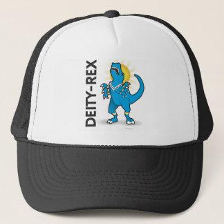 Deity Rex Trucker Hat