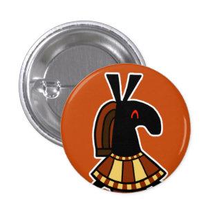 Deity Set Pinback Buttons