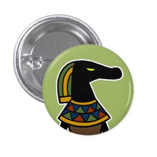 Deity :: Sobek Pinback Buttons