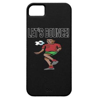 Deixa o salto iPhone SE/5/5s case