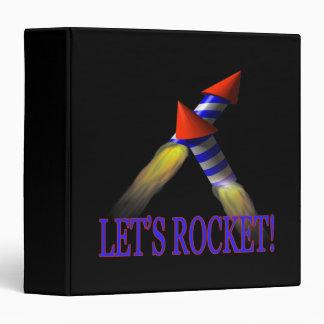 Deja a Rocket