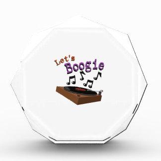 Deja boogie