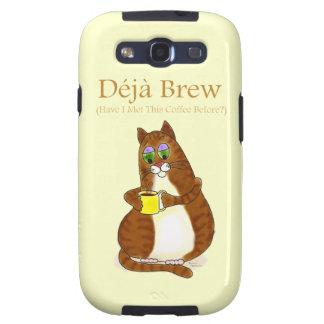 Déjà Brew Galaxy SIII Case