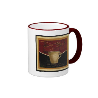 Deja Brew Coffee Mug
