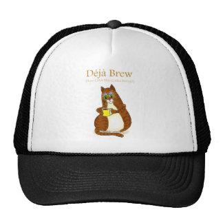 Deja Brew Trucker Hat