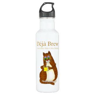 Deja brew 24oz water bottle