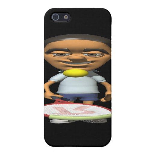 Deja despedida iPhone 5 protectores