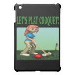 Deja el croquet 2 del juego