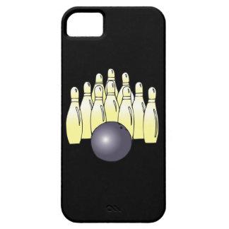 Deja el cuenco funda para iPhone SE/5/5s