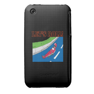 Deja el rollo Case-Mate iPhone 3 coberturas