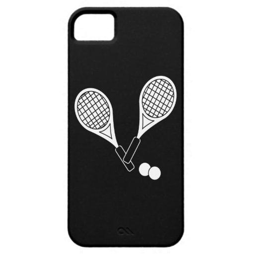 Deja la bola iPhone 5 Case-Mate funda