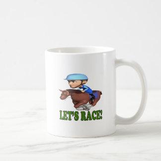 Deja la raza taza