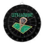 Deja LaCrosse Tabla Dardos